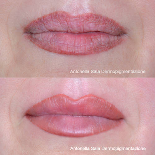 Antonella Sala_dermopigmentazione labbra brescia