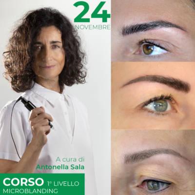 Antonella Sala_corso base microblading